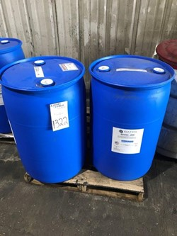 2 - Gates Aladdin 6800 55 Gallon Drums, Synthetic Cutting/Drilling Concevtrate