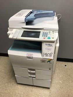1 - Ricoh MP 3351 Super G3 Printer