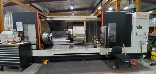 Energy Alloys - Machining