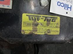 1 - Tuff-Tug TT3000 3000 lbs Racheting Power Puller