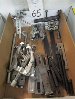 1 - Mechanics Gear Puller