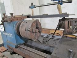 1 - Tensilkut 505 Semi-Automatic Precision Lathe