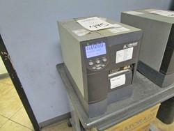 1 - Zebra ZM400 Lable Printer