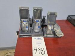1 - Intermec CK71 Handheld Scanner Computer