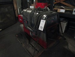 1 - Lincoln Electric GX 300 Welding Power Source