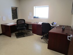 1 - Executive Office Office Furniture -  Fixtures & Equipment