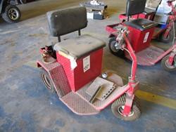 1 - Shaller TR-12 Utility Cart