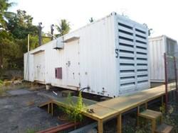 1 - 1 Caterpillar 3516B 2000kVA Generator