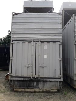1 - Doosan L21/3 2350kVA Generator