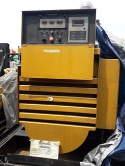 1 - Caterpillar 3408 365kVA Generator