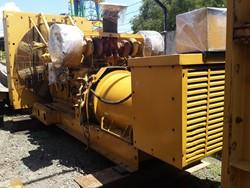 1 - Caterpillar 3512 1000kVA Generator