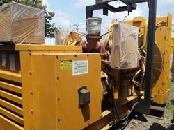 1 - Caterpillar 3412 500kVA Generator