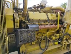 1 - Caterpillar 3412 635kVA Generator