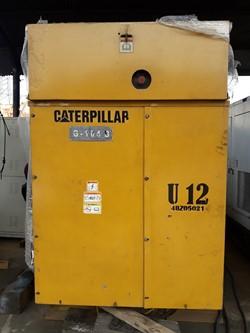 1 - Caterpillar 3412 719kVA Generator