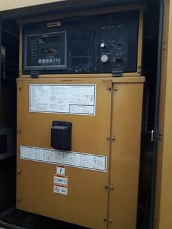 1 - Caterpillar 3406 377kVA Generator