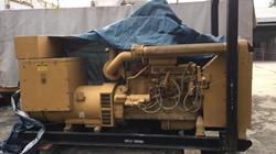 1 - Caterpillar 3306 250kVA Generator