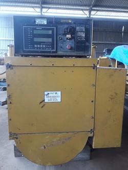 1 - Caterpillar 3412 680kVA Generator