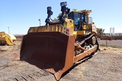 1 - Caterpillar D9T Track Type Dozer