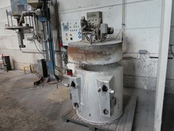 1 - Balzer PFG3  Heating Station Ladle