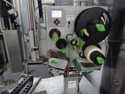 1 - CAB 4L/300-2 Label Printer