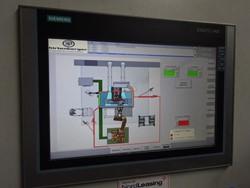 1 - Siemens Simatik HMI Electrical (ex.Automation) Cabinet