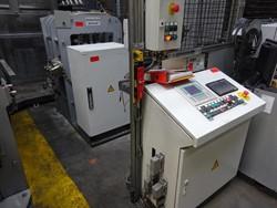 1 - Fill LR285/286  Unit (285 AA / AB u. 286 AA / AB) Leak Tester
