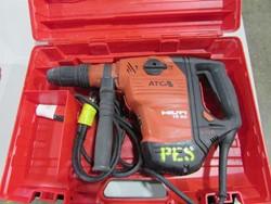 1 - Hilti TE 60-ATC Electric Hammer Drill