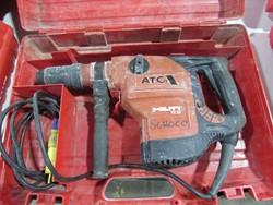 1 - Hilti TE 56-ATC Electric Hammer Drill