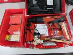1 - Hilti DX 460 6.8/11 Caliber Powder Actuated Hand Tools
