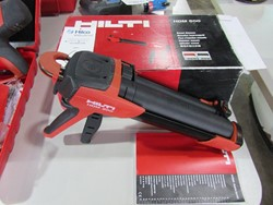 1 - Hilti HDM 500 Manual Dispenser