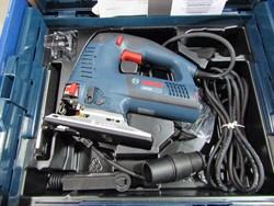1 - Bosch JS572E Top Handle Electric Jig Saw