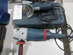 2 - Bosch Heavy Duty Electric Angle