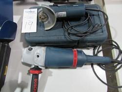 2 - Bosch Heavy Duty Electric Angle