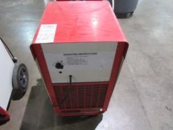 1 - Ebac Industrial Products 10245RW-US BD150 Dehumidifier