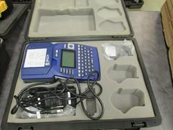1 - Brady BMP51 Portable Digital Label Printer