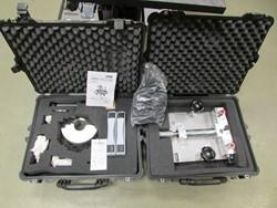 1 - Wika CPB 3000 5000 PSI Pressure Balancer