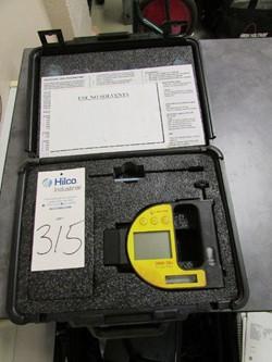 1 - Anton Paar DMA 35N Digital Density Meter