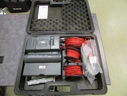 1 - LEM Norma Unilap Geo X Digital Earth Tester