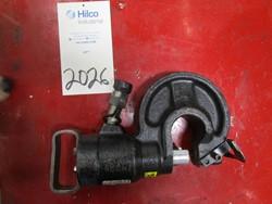 1 - Enerpac SP-35 Hydraulic Hole Punch