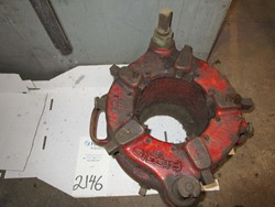 1 - Ridgid 161 Receeding Gear Pipe Threader