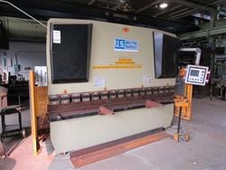 1 - US Industrial Machinery 8' x 88-Ton Hydraulic CNC Press Brake