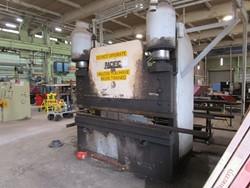1 - Pacific Hydraulic Press Brake