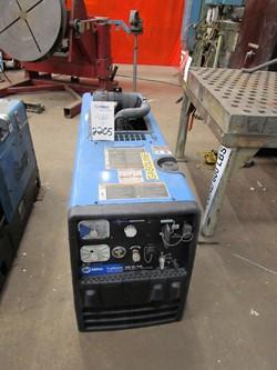 1 - Miller Trailblazer 302 Air Pak Welder Generator