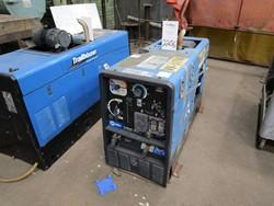1 - Miller Trailblazer 301G 10,000 Watt Welder Generator