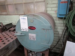 1 - Dry Rod 16 C Welding Rod Drying Oven