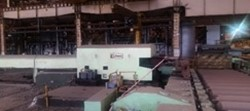 1 - Primetals-Davy  Re-Heating Furnace