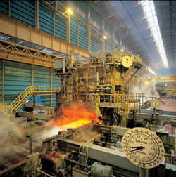 47 - Primetals-Davy 4-High Reversing Mill