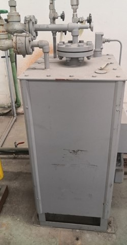 1 - Cofuco  Gas Generator