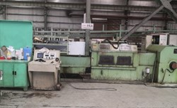 1 - Pilger LG-15 HSL  Mill
