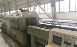 1 - Pilger LG-30 HS  Mill